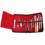 Pointz Manicure Pedicure Set