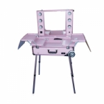 Fashionable Make-up Station with Stand Mitsuto