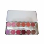 Lip Rogue Palette 12 Colors