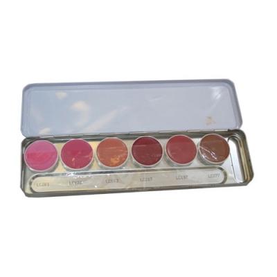 KRYOLAN PALET lipstick 6 warna   IDR 315,000  large