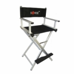 Sorise Makeup Chair