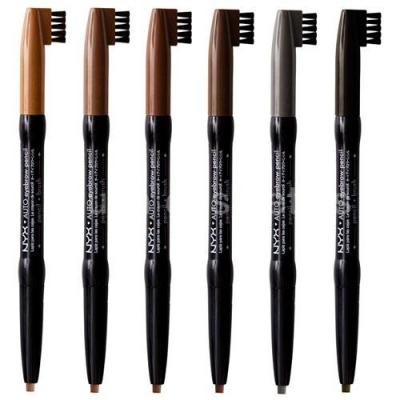 auto eyebrow pencil  large