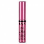NYX Lip Gloss Strawberry Parfait