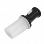 Barber Powder Brush
