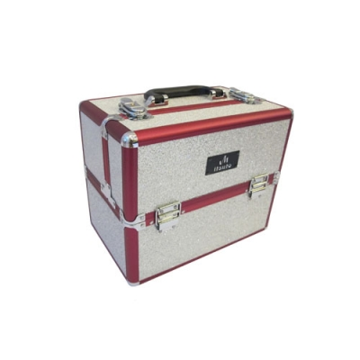 large2 mitsuto beauty case silver gliter 1