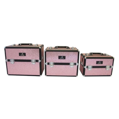 large2 beaty case mitsuto pink blink satu set
