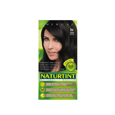 large2 Naturtint Permanent Hair Color ebony black