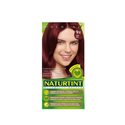 large2 Naturtint Permanent Hair Color fire red