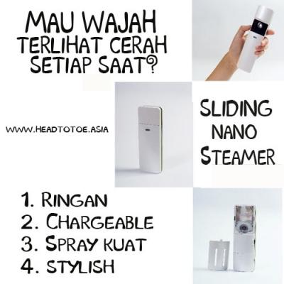 nano spray  large