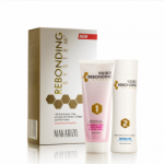 Rebonding cream SG Tube