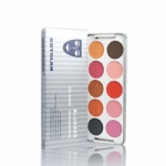 Blusher Palette 10 Colors