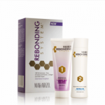 Rebonding Cream  Extremely Damage Tube