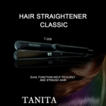 Catok Tanita Pelurus Classic