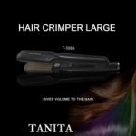 Hair Crimper Large